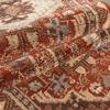 Orian Rugs Kendrick Brick Rectangular Indoor Woven Area Rug (Common: 5 x 8; Actual: 63-in W x 90-in L)