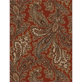 allen + roth Mansfield Rectangular Woven Area Rug (Common: 10 x 13; Actual: 120-in W x 157-in L)