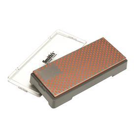 Smith's 6-in L x 2.5-in W Fine Diamond Bench Stone