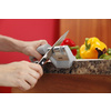 Smith's Gray Manual Pull-Through Knife Sharpener