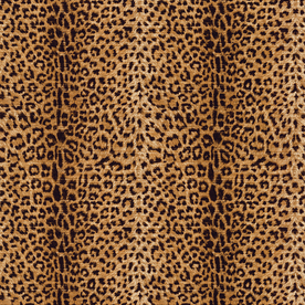 allen + roth Black Animal Print Wallpaper