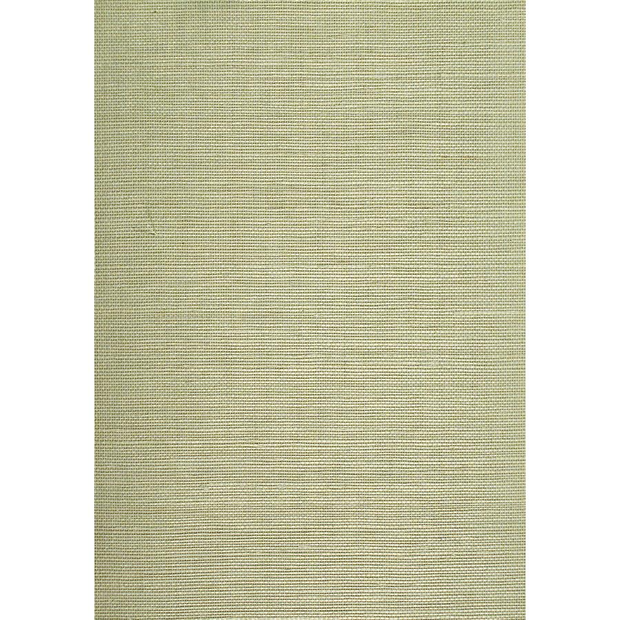 shop waverly green grasscloth wallpaper at