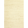 Waverly White Grasscloth Unpasted Wallpaper