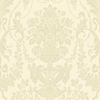 allen + roth White Strippable Paper Prepasted Wallpaper