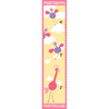 allen + roth Animalia Girls Digital Growth Chart