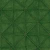 allen + roth Green Peelable Vinyl Prepasted Textured Wallpaper