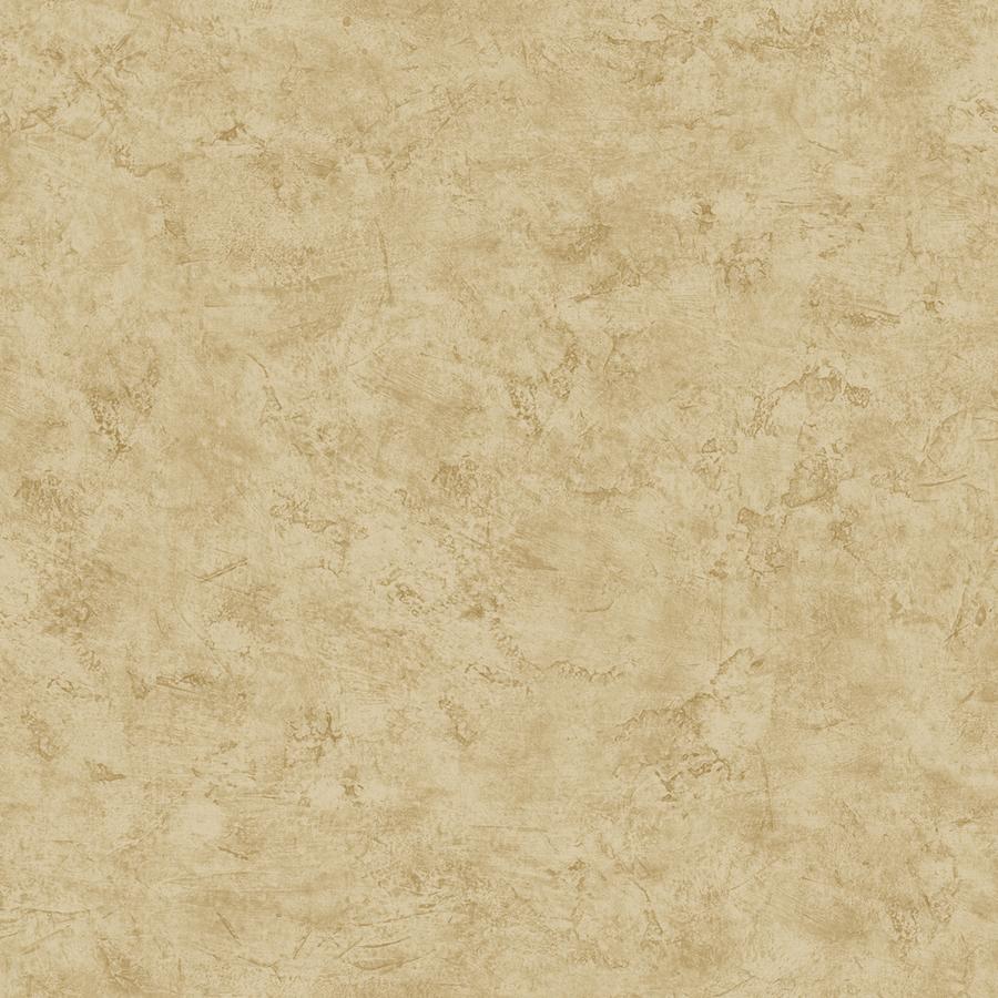 shop allen roth brown peelable vinyl prepasted textured