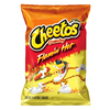 Pepsi 3.25-oz Cheetos Crunchy Flamin' Hot Cheese Puffs