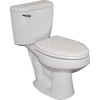 Barclay Newberry Bisque 1.6 GPF Elongated 2-Piece Toilet