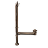 Barclay 1-1/2-in Lift and Turn with Brass Pipe