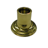 Barclay 2-Pack Polished Brass Bathtub Feet