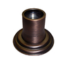 Barclay 2-Pack Oil Rubbed Bronze Bathtub Feet