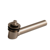 Barclay 1-1/2-in Brushed Nickel Lift and Turn Pipe