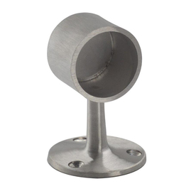 LIDO Designs 1-1/2-in Stainless Steel End Post