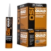OSI Pro-Series 120 oz Various Colors Solvent-Based Window and Door Caulk