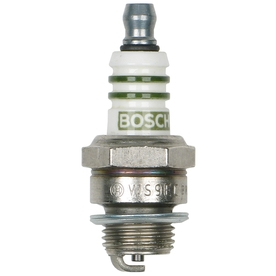 "Bosch 13/16"" Spark Plug for 2 and 4-Cycle Engines"