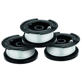 BLACK &amp; DECKER 3-Pack Grass Hog Replacement Spool