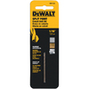 DEWALT 1/16-in Cobalt Metal Twist Drill Bit