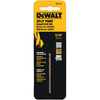 DEWALT 3/32-in Cobalt Metal Twist Drill Bit