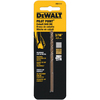 DEWALT 3/16-in Cobalt Metal Twist Drill Bit