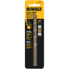 DEWALT 3/8-in Cobalt Metal Twist Drill Bit