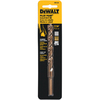 DEWALT 7/16-in Cobalt Metal Twist Drill Bit