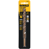 DEWALT 1/2-in Cobalt Metal Twist Drill Bit
