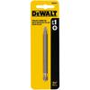 DEWALT 3-1/2-in Phillips Screwdriver Bit