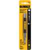 DEWALT Magnetic Screwdriving Bit Drive Guide