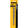 DEWALT 9/16-in Black Oxide Twist Drill Bit
