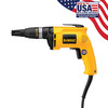 DEWALT 6-Amp 1/4-in VSR Drywall Scrugun