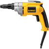 DEWALT 6.5-Amp 1/4-in VSR Scrugun