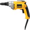 DEWALT 6.5-Amp 1/4-in Keyless Corded Drill