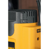DEWALT 2-HP Variable Speed Plunge Corded Router