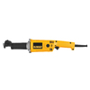 DEWALT 2-1/2-in 5-Amp Trigger Switch Corded Angle Grinder