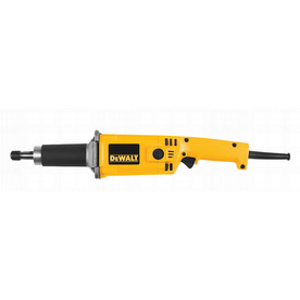 DEWALT 2-in 5-Amp Trigger Corded Grinder