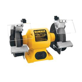 DEWALT 8-in Bench Grinder