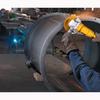 DEWALT 7-in 13-Amp Trigger Corded Angle Grinder