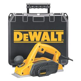 DEWALT 7-Amp 2-Blade Planer