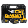 DEWALT 18 Gauge 14.4-Volt Variable Speed Cordless Shears