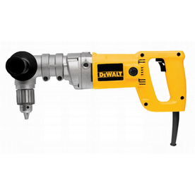 DEWALT 7-Amp 1/2-in Keyed Corded Drill with Case