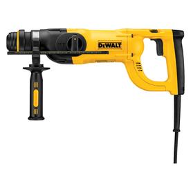 DEWALT 1-in 8-Amp Rotary Hammer