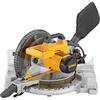 DEWALT 10-in 15-Amp Single Bevel Compound Miter Saw