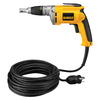 DEWALT 4000 RPM VSR Drywall Scrugun