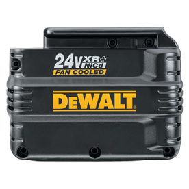 DEWALT 24-Volt 2.4-Amp Hours Power Tool Battery
