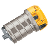 DEWALT 2-1/4-HP (Maximum Motor Hp) Evs Router Motor with Soft Start