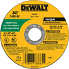 DEWALT 4-in Turbo Carbide Circular Saw Blade