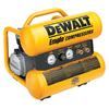 DEWALT 1.1-HP 4-Gallon 125-PSI Electric Air Compressor