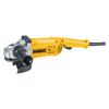 DEWALT 7-in 15-Amp Trigger Corded Grinder