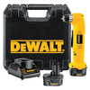 DEWALT 12-Volt 3/8-in Cordless Right Angle Drill/Driver Kit